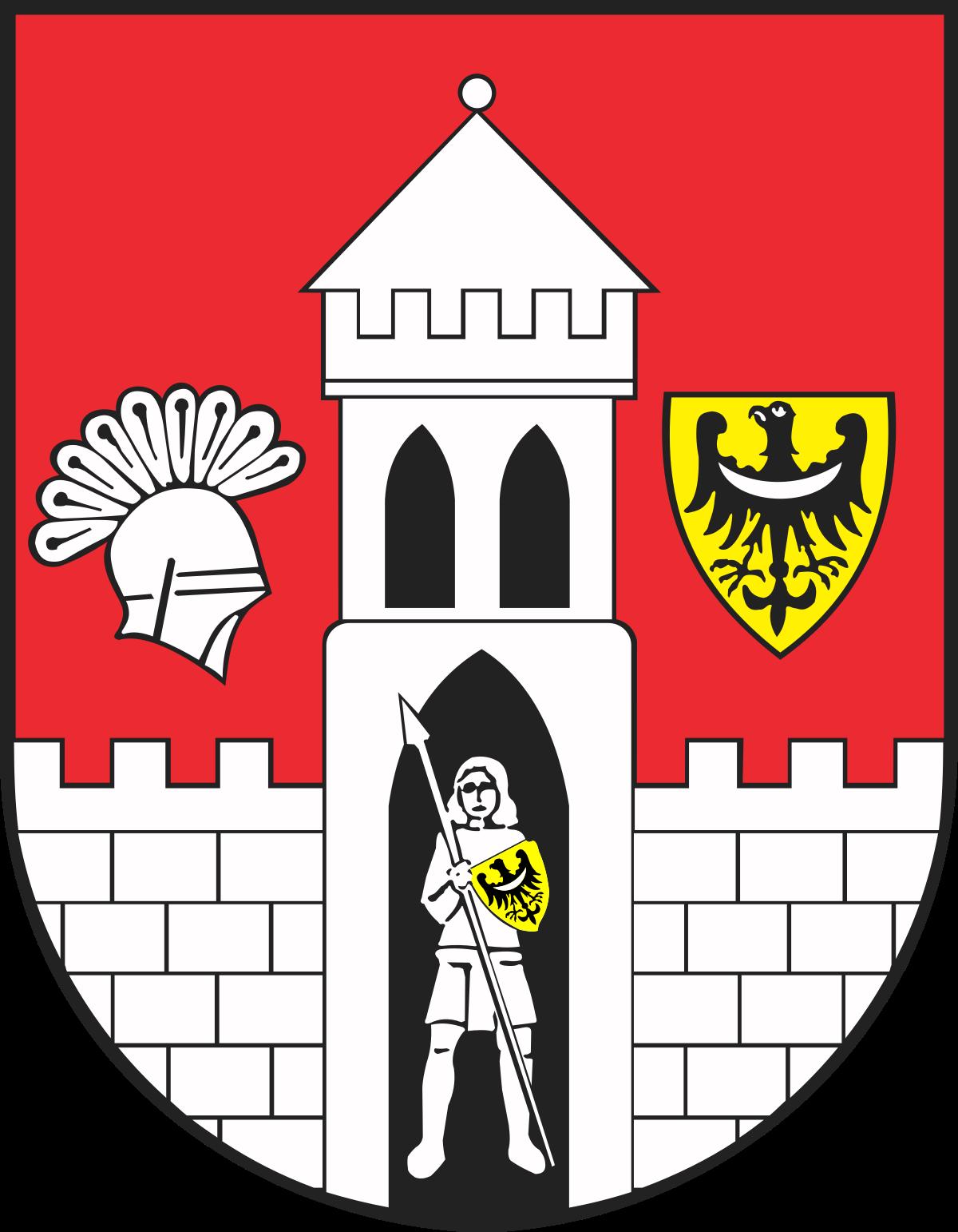 Miasto Żagań