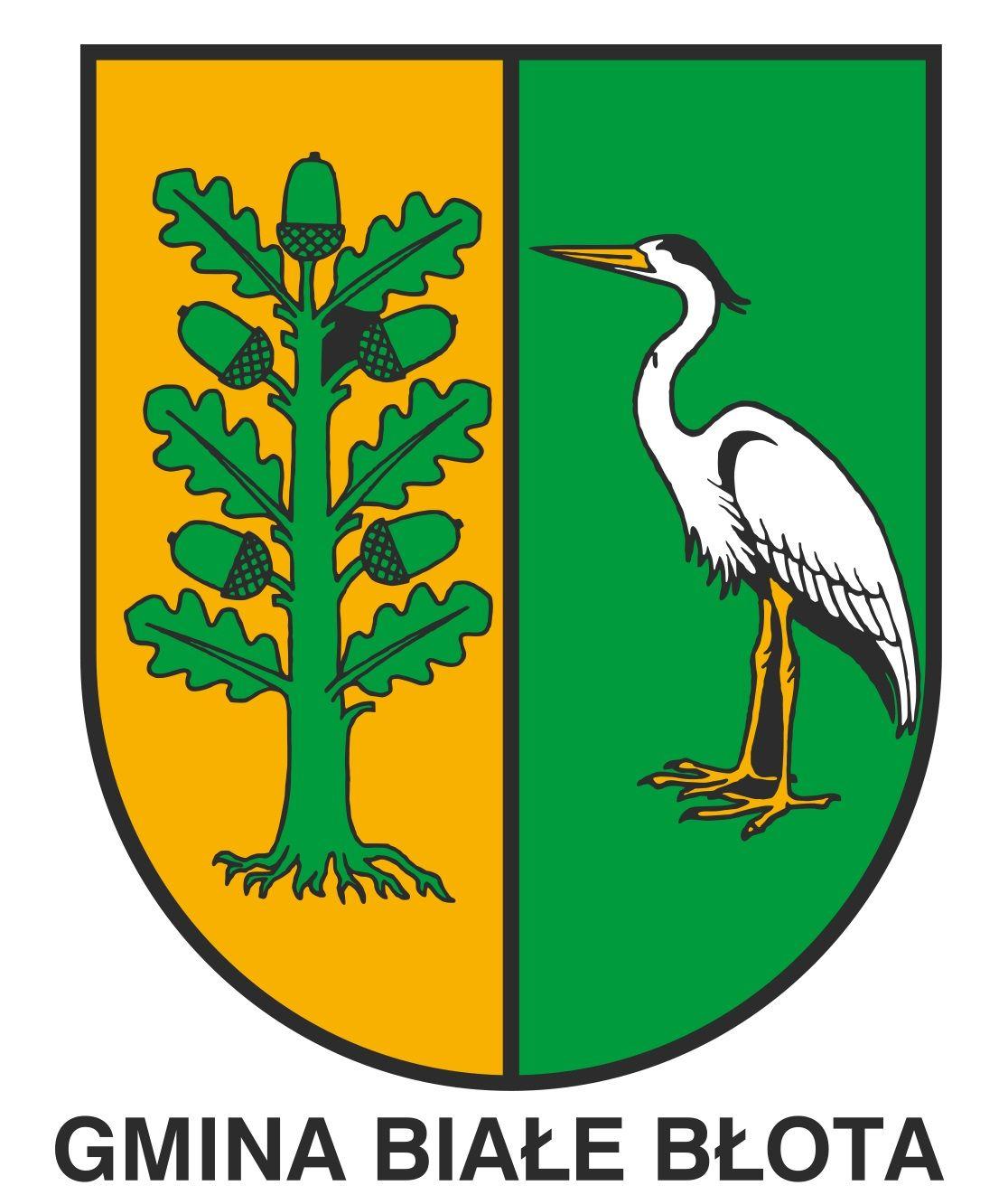 Gmina Białe Błota